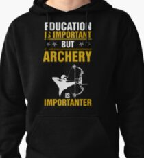 Importanter ARCHERY T-Shirt