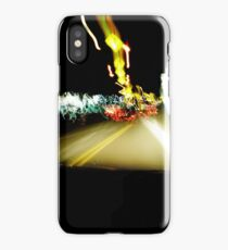 Drive by WIPjenni iPhone Case/Skin