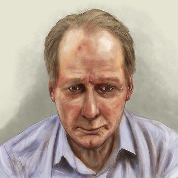 David Szach by pauk