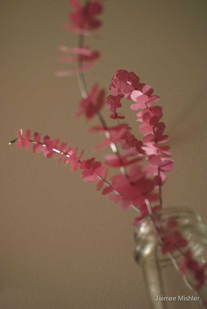 Urban Blooms by Jaimee Mishler