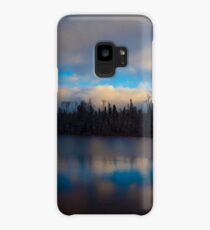 Lake in Northern Ontario Case/Skin for Samsung Galaxy