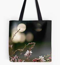 Morning Soak Tote Bag