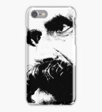 Ecce Homogeneous iPhone Case/Skin