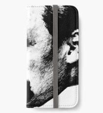 Ecce Homogeneous iPhone Wallet/Case/Skin