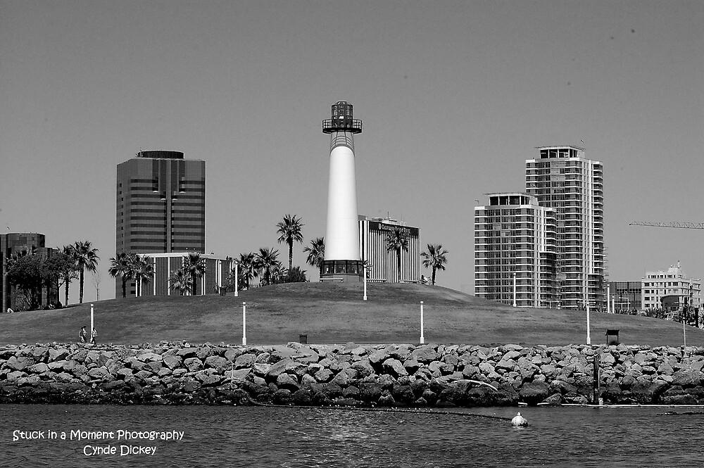 Long Beach Lighthouse by Cynde143