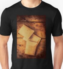 Rustic country soap bars Unisex T-Shirt