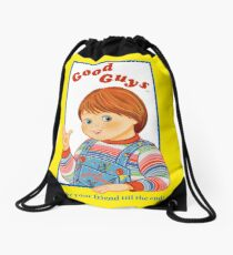 Child's Play - Good Guys - Chucky Drawstring Bag