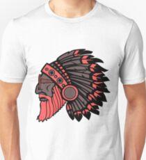 L'indien barbu T-Shirt
