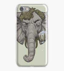 elefump iPhone Case/Skin