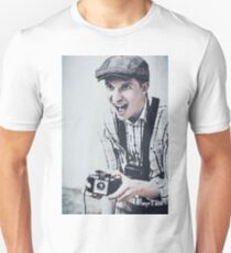 History in photo journalism T-Shirt