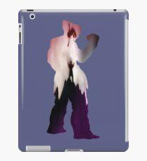 Kazuya iPad Case/Skin