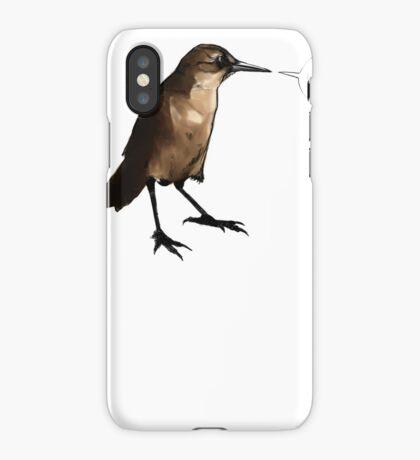 tweet iPhone Case/Skin