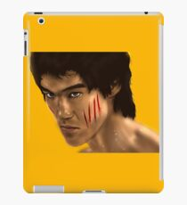 Bruce Lee  iPad Case/Skin