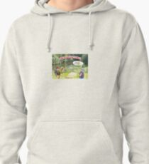 The Foursome Golfer Pullover Hoodie
