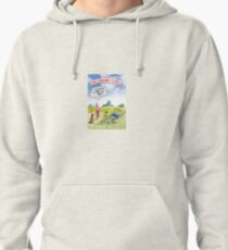 The Equality Golfer Pullover Hoodie