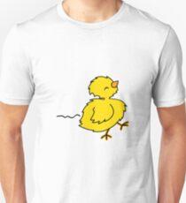 Baby chicken Unisex T-Shirt