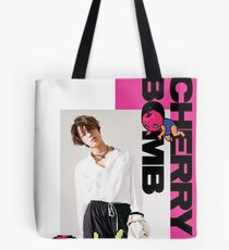 NCT 127 - YUTA Tote Bag