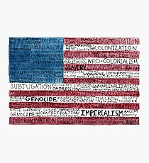 American Truths: Revisiting the Fourth of July Photographic Print