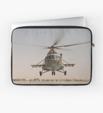 c43c71e4eaca An Afghan Air Force Russian Mil MI-17 helicopter takes off from Camp ...