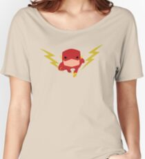 The Fastest Man Women's Relaxed Fit T-Shirt