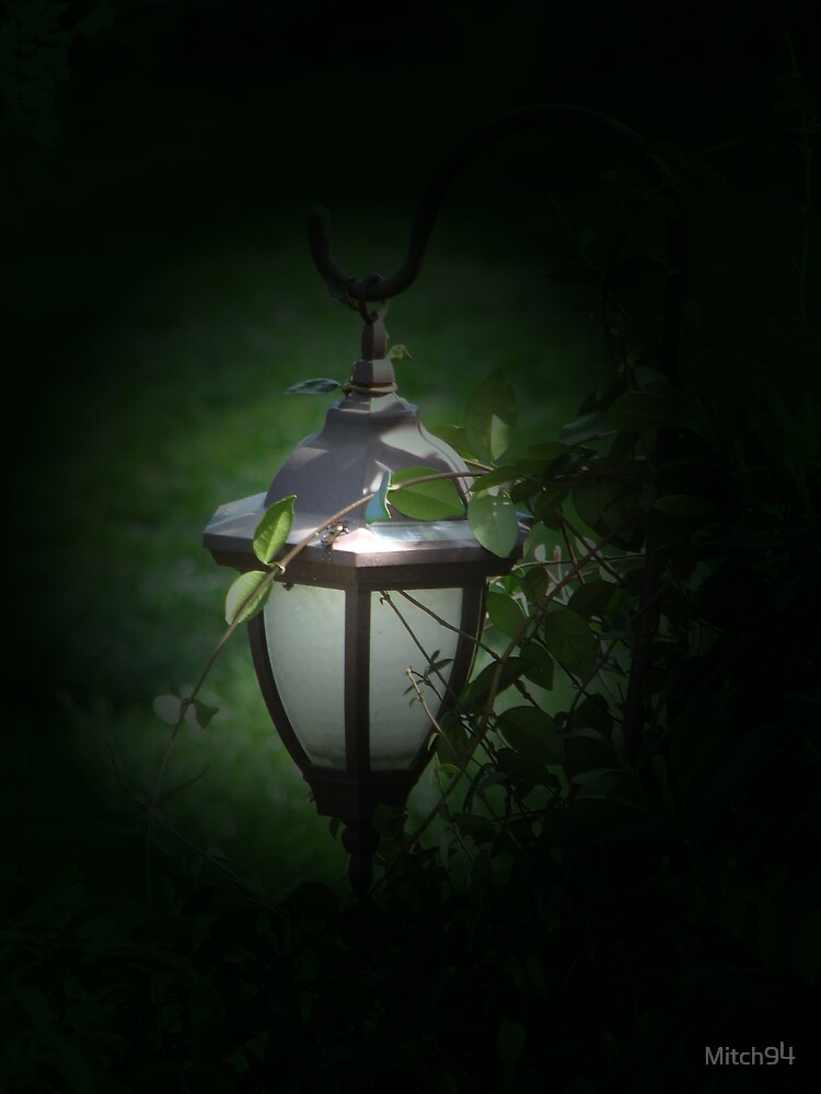 Lamp by Mitch94