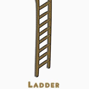 Ladder lol by mikeback