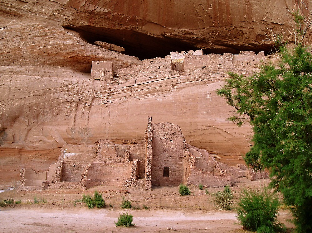 Canyon de Chelly by Wilson Wyatt  Photography