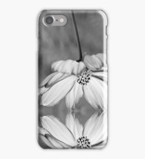 Time to pause and reflect... iPhone Case/Skin