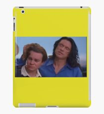 Tommy and Denny iPad Case/Skin
