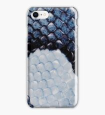 Reptile skin  iPhone Case/Skin