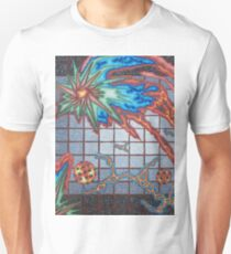 The Dreaming Fly 10 - Landscape T-Shirt