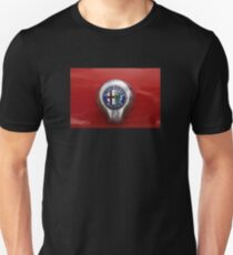Alfa Romeo Badge T-Shirt