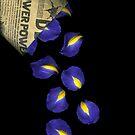 Petal Chips by Scanart