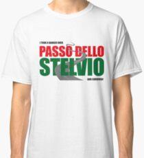 A banger on Stelvio Classic T-Shirt