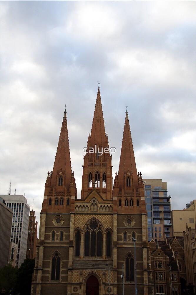 Church by calyeo