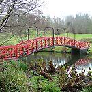 Red Bridge by Margaret Zita Coughlan