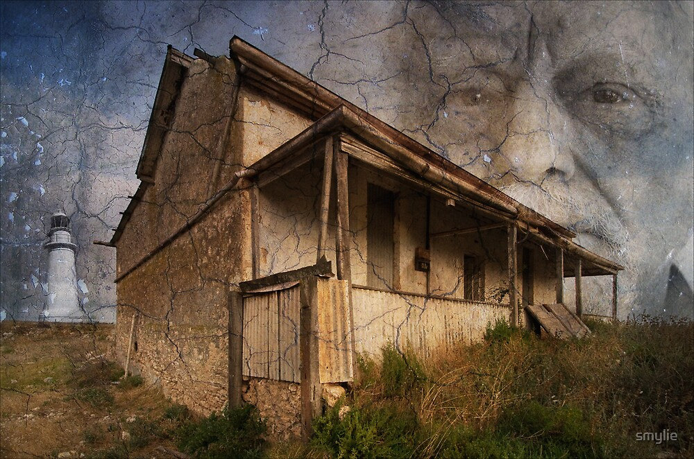 Lighthouse Keeper's Cottage by smylie