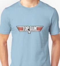 Maverick Top Gun Merchandise T-Shirt