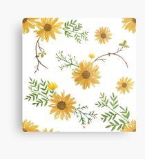 Sunpower Sunflower Metal Print