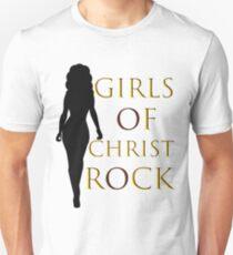 Gifts For Christian Girls Unisex T-Shirt