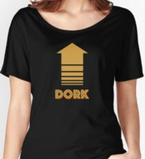 Dork Women's Relaxed Fit T-Shirt