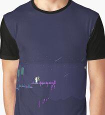 Arcade night Graphic T-Shirt