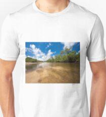 Sunny Summer Day at Whiskey Creek T-Shirt
