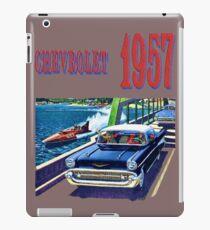 The Classic Classic iPad Case/Skin