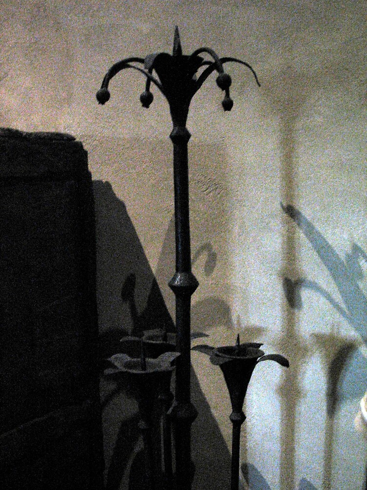 Ancient Light by JanG