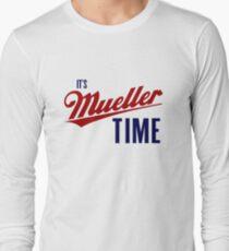 Mueller Time T-Shirt
