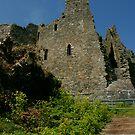 Castle by Niamh Harmon