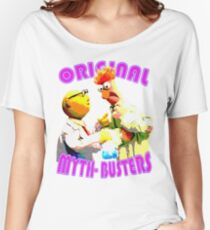original mythbusters Women's Relaxed Fit T-Shirt