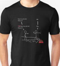 LOTR SUDO Unisex T-Shirt