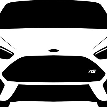 Ford Focus RS by LPDA69